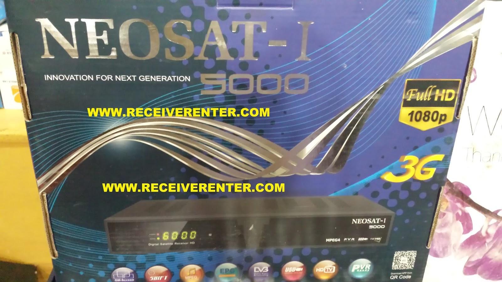 Neosat 8888 Software Download