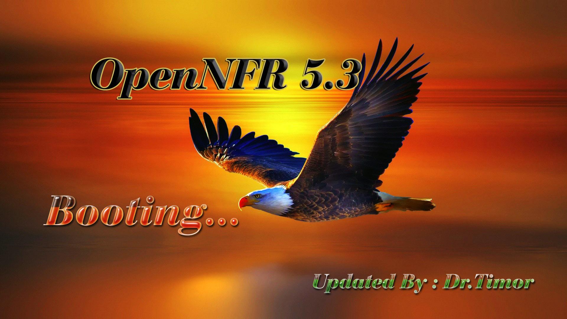 Open-NFR 5 3 E2 For Spark-7162 By Dr Timor - Golden Multimedia Forum