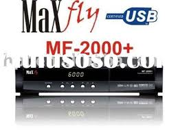 SR-2000HD HYPER To MAX FLY V1 93 (14-9-2016) IP TV OK