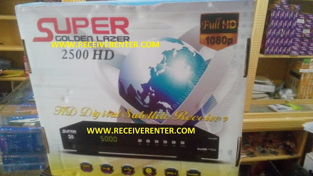 Need CCCam Software for My Receiver SuperGolden Lazer2500HD