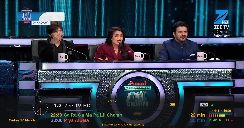 Big tv HD channels ?? - Page 2 - Golden Multimedia Forum
