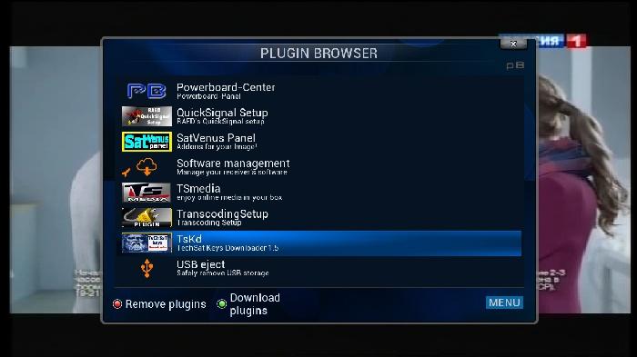Download biss key