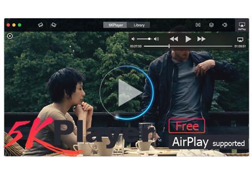 5KPlayer 3 2 + Portable - Golden Multimedia Forum