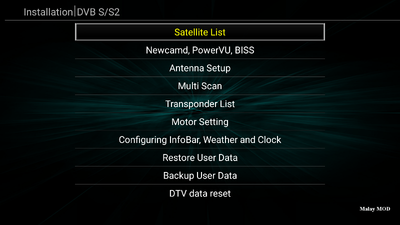 MECOOL KIII PRO 4K H 265 DVB-S2 DVB-C Android Set Top Box - Golden