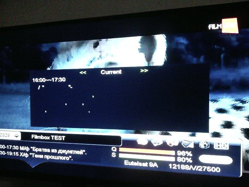 Eutelsat 9B @ 9° East - Page 17 - Golden Multimedia Forum