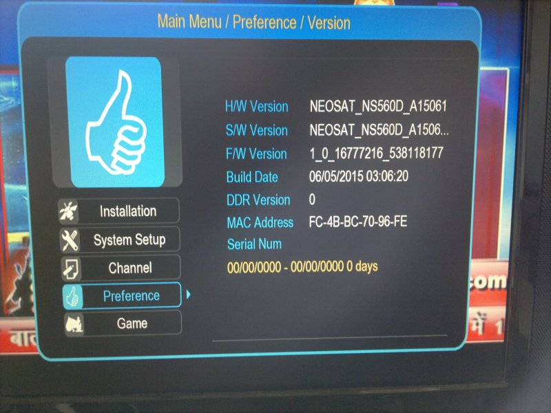 Software for china Receiver - Page 2 - Golden Multimedia Forum