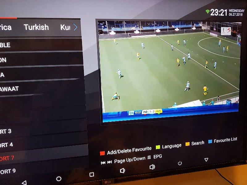 super sports on iptv - Golden Multimedia Forum