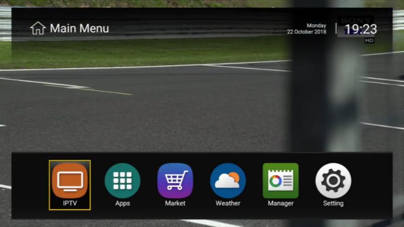 Xcruiser 585 Sony 105E ok - Golden Multimedia Forum