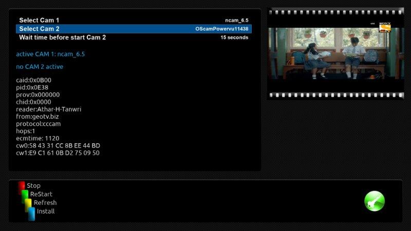 DM 520, OpenATV-6 3 has Arrived - Page 2 - Golden Multimedia Forum