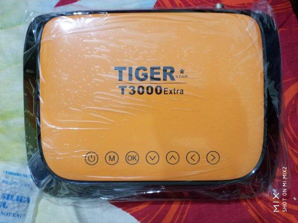 Tiger t30000 extra(4k UHD) for sale - Golden Multimedia Forum