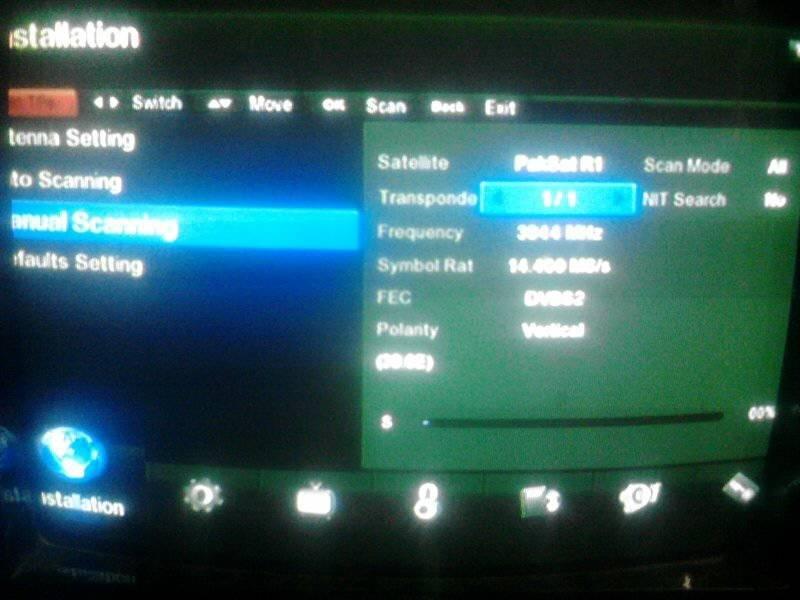 HUM TV SET TOP BOX - Golden Multimedia Forum